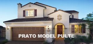 pulte homes pyramid peak prato model