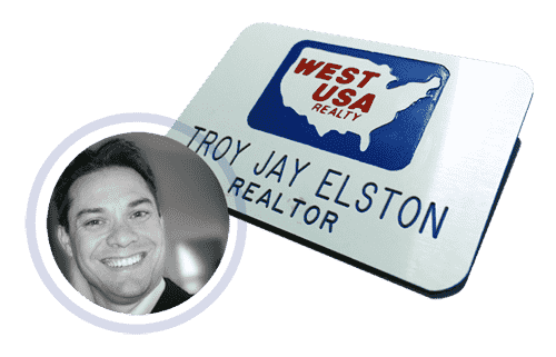peoria az realtor troy elston
