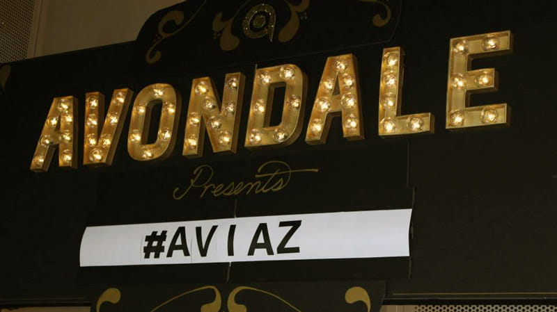 Enjoy the Night Life in Avondale AZ