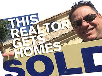 arizona home sellers real estate agent listing agent