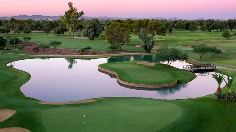 litchfield park az golf course