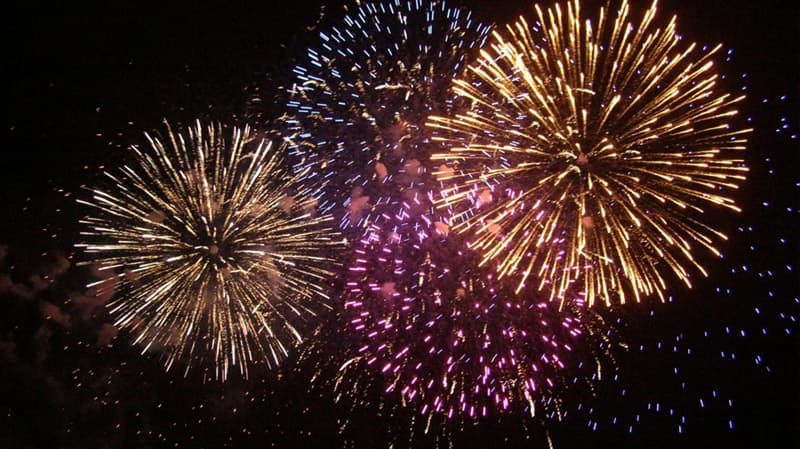 phoenix az fireworks its a great time to be an American in Phoenix AZ