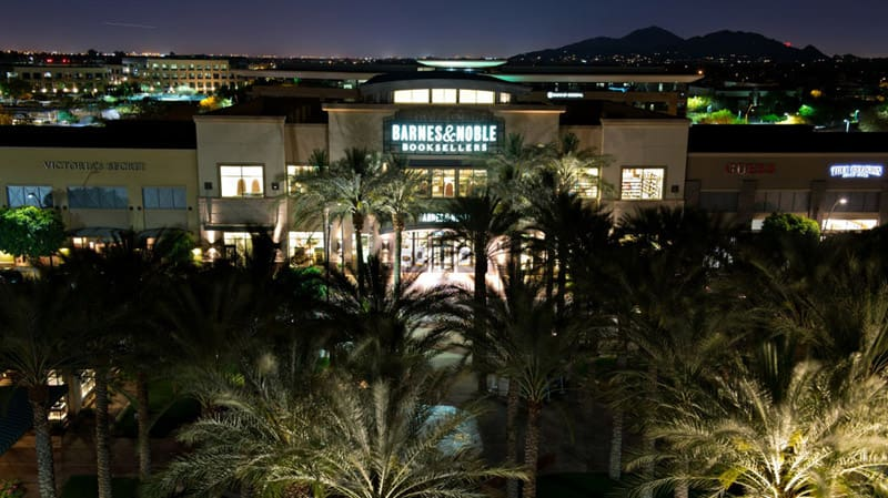 phoenix az kirland is the premire shopping hub of phoenix and scottsdale az