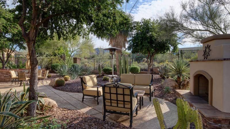 phoenix az gather with friends and family in your new phoneix az home