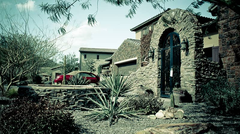 sonoran mountain camelot homes parcel 10