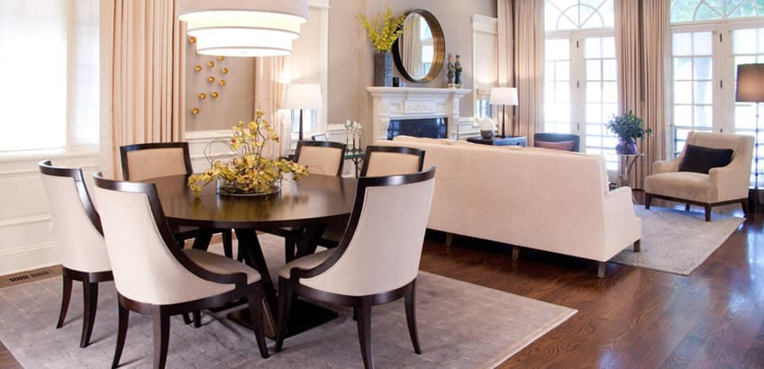 staging your home makes you more money