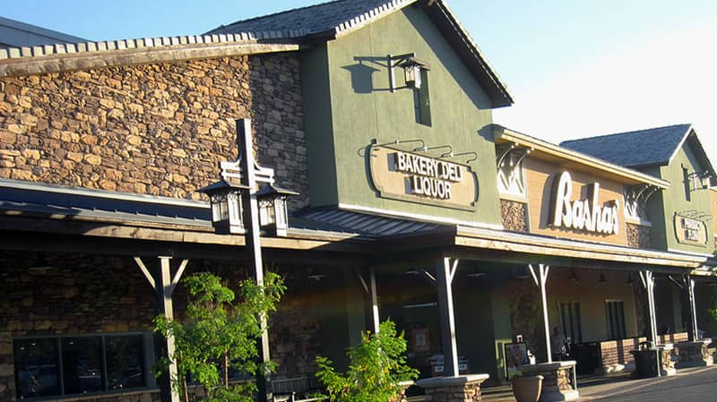 surprise az family and retirement community with plenty of great stores for shopping