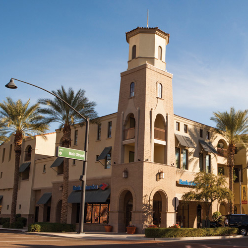 victory at verrado homes for sale downtown main street