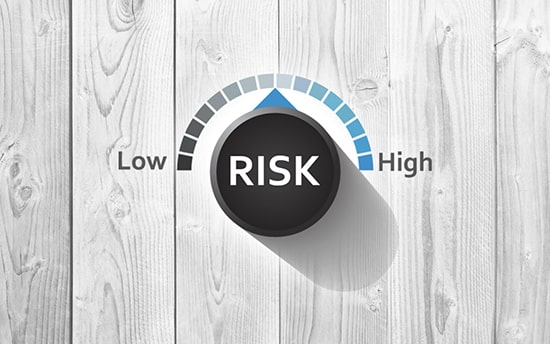 risk to rent a house